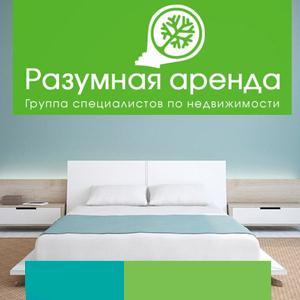 Аренда квартир и офисов Юрьев-Польского