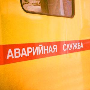 Аварийные службы Юрьев-Польского