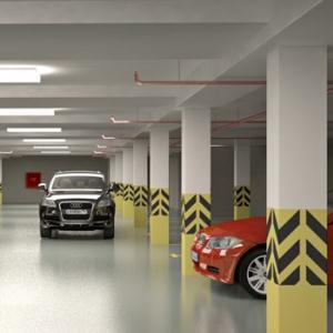 Автостоянки, паркинги Юрьев-Польского