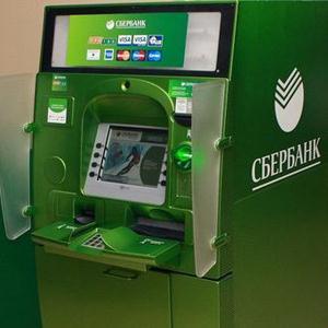 Банкоматы Юрьев-Польского