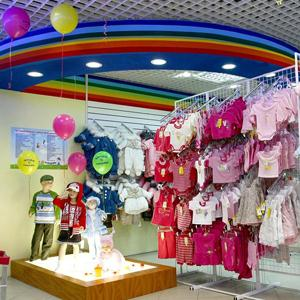 Детские магазины Юрьев-Польского