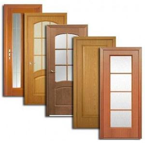 Двери, дверные блоки Юрьев-Польского