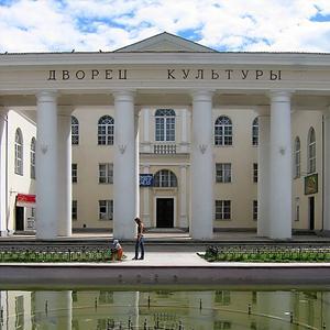 Дворцы и дома культуры Юрьев-Польского