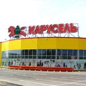 Гипермаркеты Юрьев-Польского