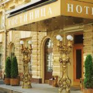 Гостиницы Юрьев-Польского
