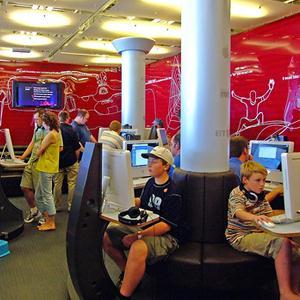 Интернет-кафе Юрьев-Польского