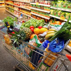 Магазины продуктов Юрьев-Польского