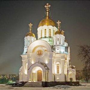 Религиозные учреждения Юрьев-Польского