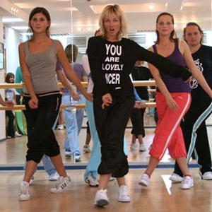 Школы танцев Юрьев-Польского