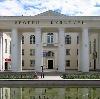 Дворцы и дома культуры в Юрьев-Польском
