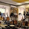 Музыкальные магазины в Юрьев-Польском