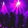 Ночные клубы в Юрьев-Польском