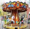 Парки культуры и отдыха в Юрьев-Польском