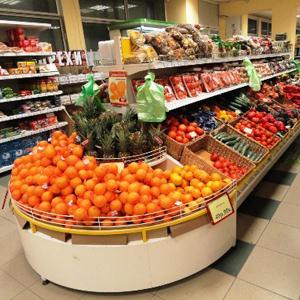Супермаркеты Юрьев-Польского