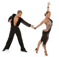Центр экспериментальной хореографии Проарт Театр танца Адександрит - иконка «танцы» в Юрьев-Польском